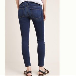 Paige by Anthropologie Verdugo Ultra Skinny Jeans